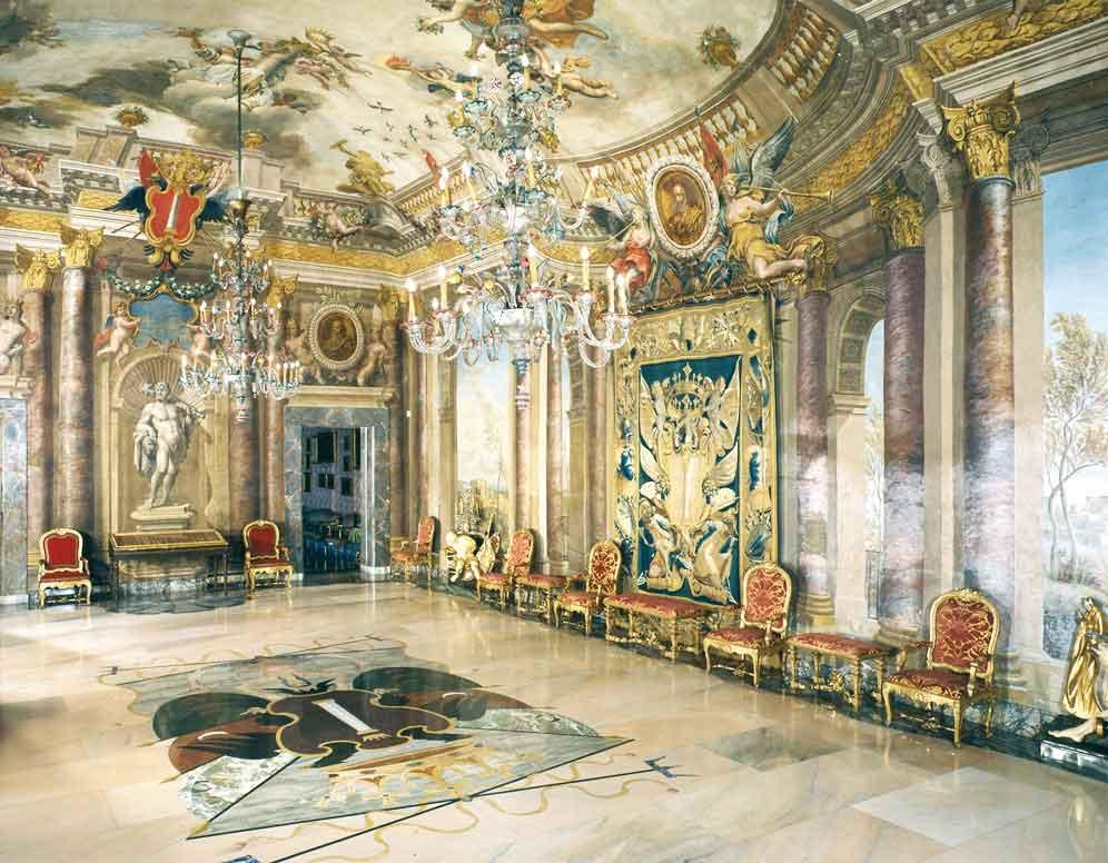 Palazzo Colonna Roma Visita Orari Biglietti