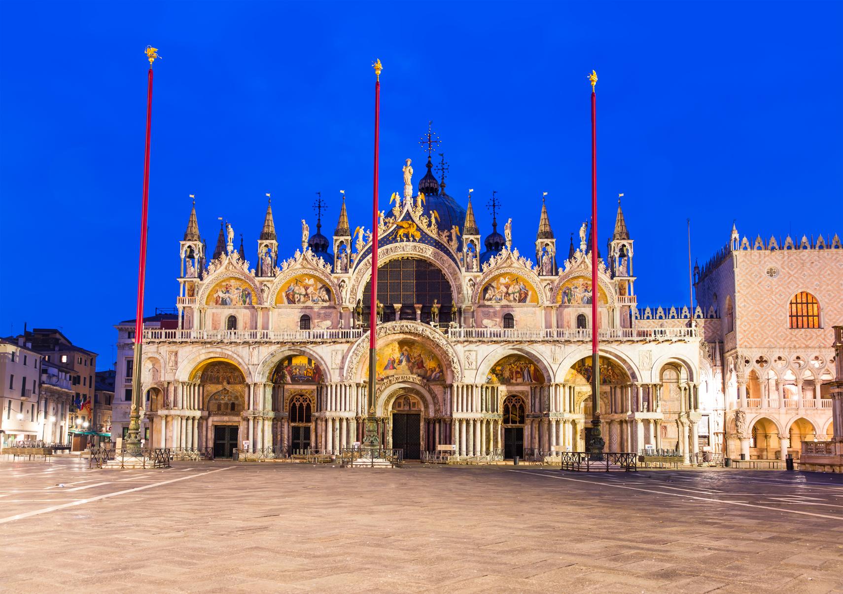 la basilica di san marco a venezia orari e costo biglietti. Black Bedroom Furniture Sets. Home Design Ideas