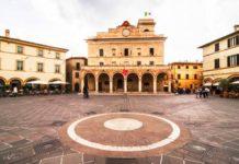 Il Borgo di Montefalco in Umbria