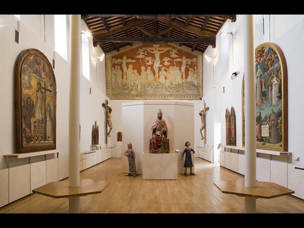 Il Museo Civico e Diocesano di Arte Sacra