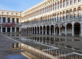 Il Museo Correr a Venezia