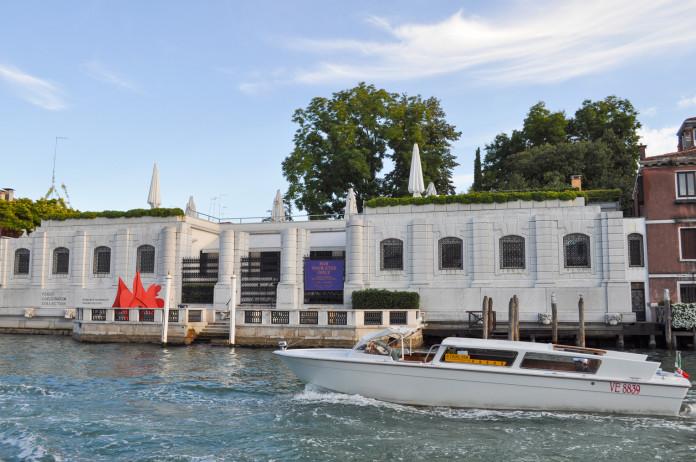 Museo Peggy Guggenheim a Venezia