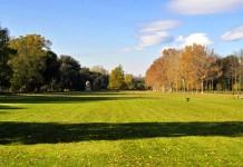 Parco Le Cascine a Firenze