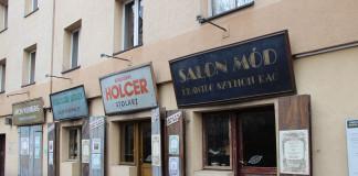 Il Quartiere ebraico Kazimierz a Cracovia