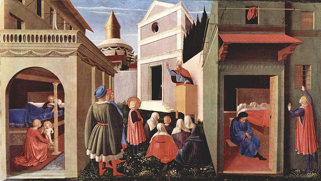 Storie di S. Nicola di Bari