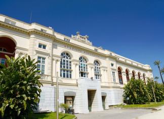 Acquario e Villa Comunale di Napoli