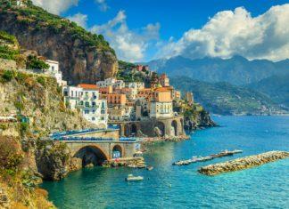 Atrani in Costiera Amalfitana