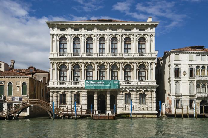 Ca' Rezzonicoa a Venezia
