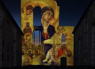 Divina Bellezza a Siena: la storia di Siena raccontata in 3D con immagini, suoni e profumi