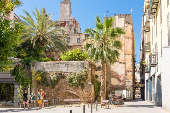 La Ribera a Barcellona