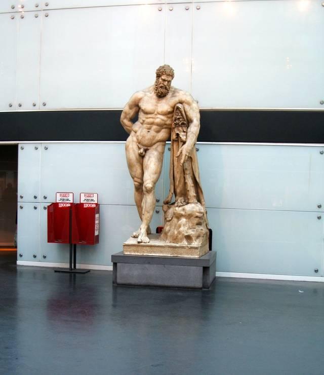 La Stazione Museo
