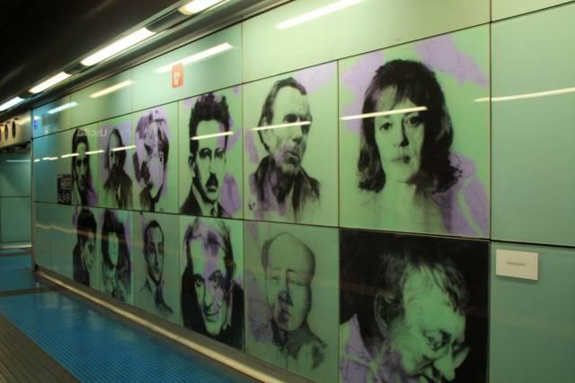 Stazione Materdei