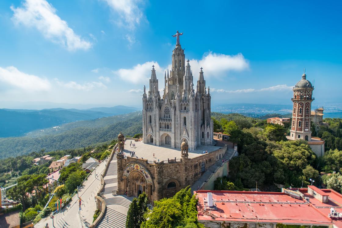 Il Tempio del Sacro Cuore