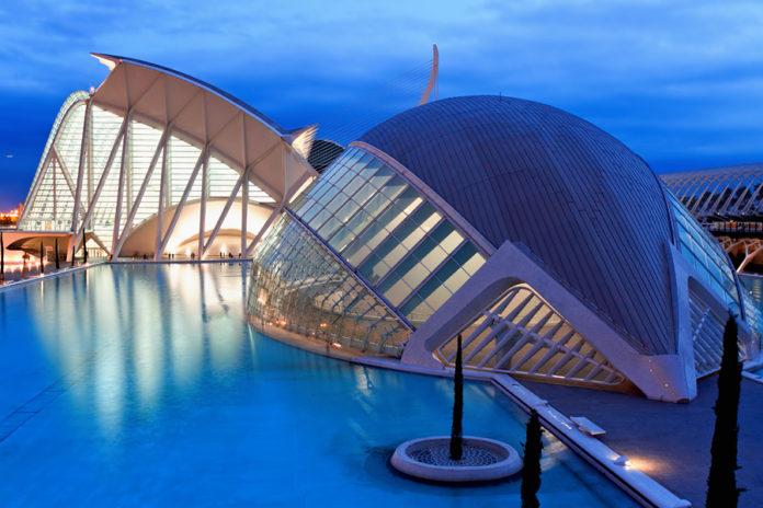 La Città della Scienza di Valencia