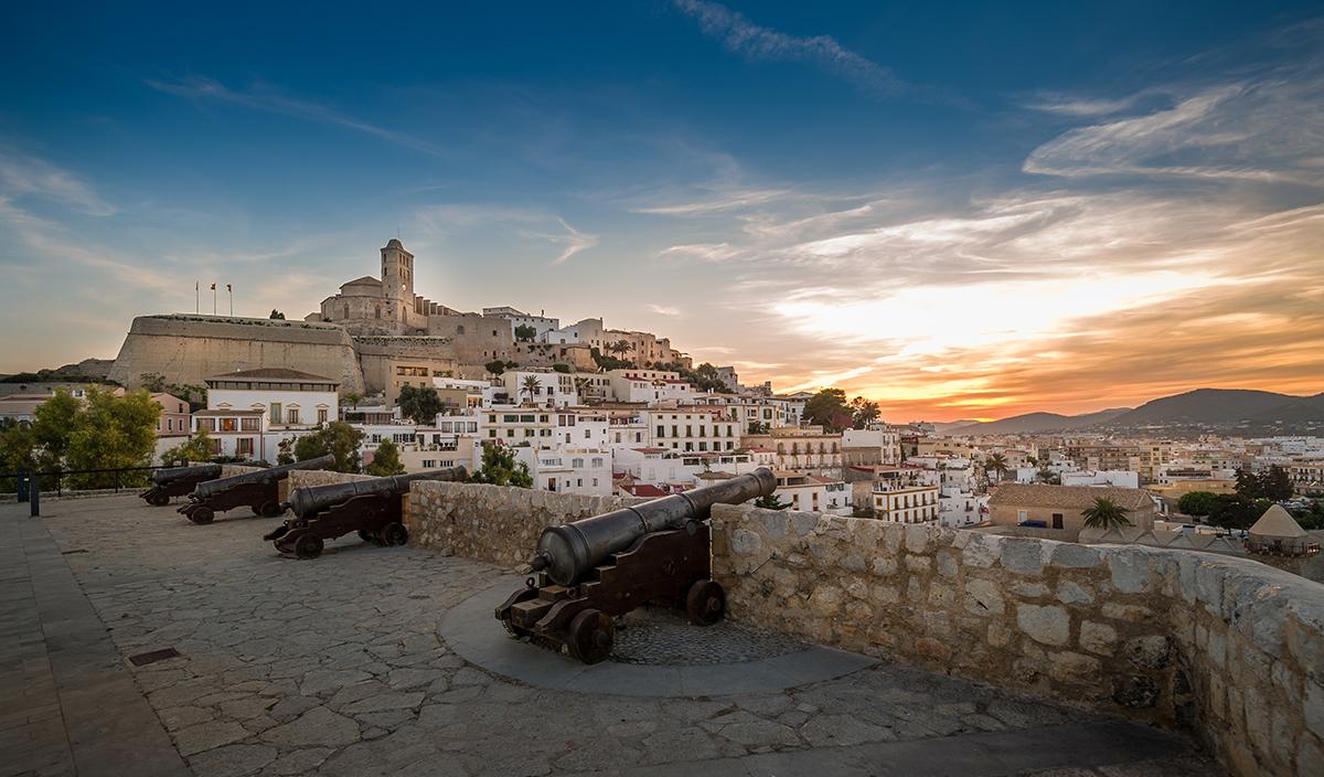 L'Almudaina di Ibiza
