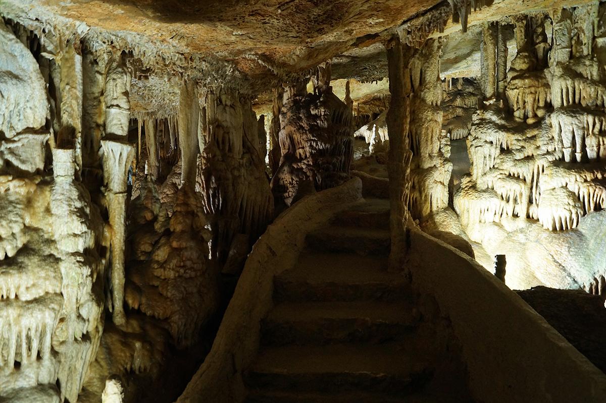 Le Grotte di Campanet