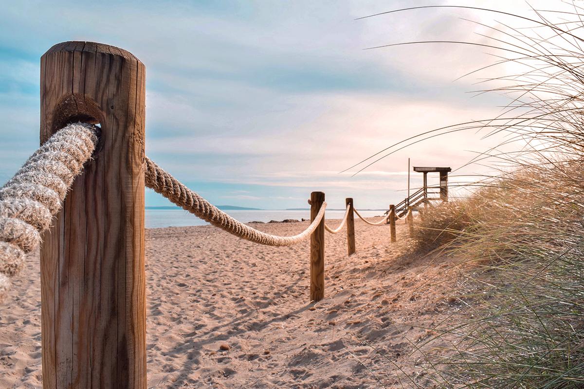 Playa D'es Cavallet