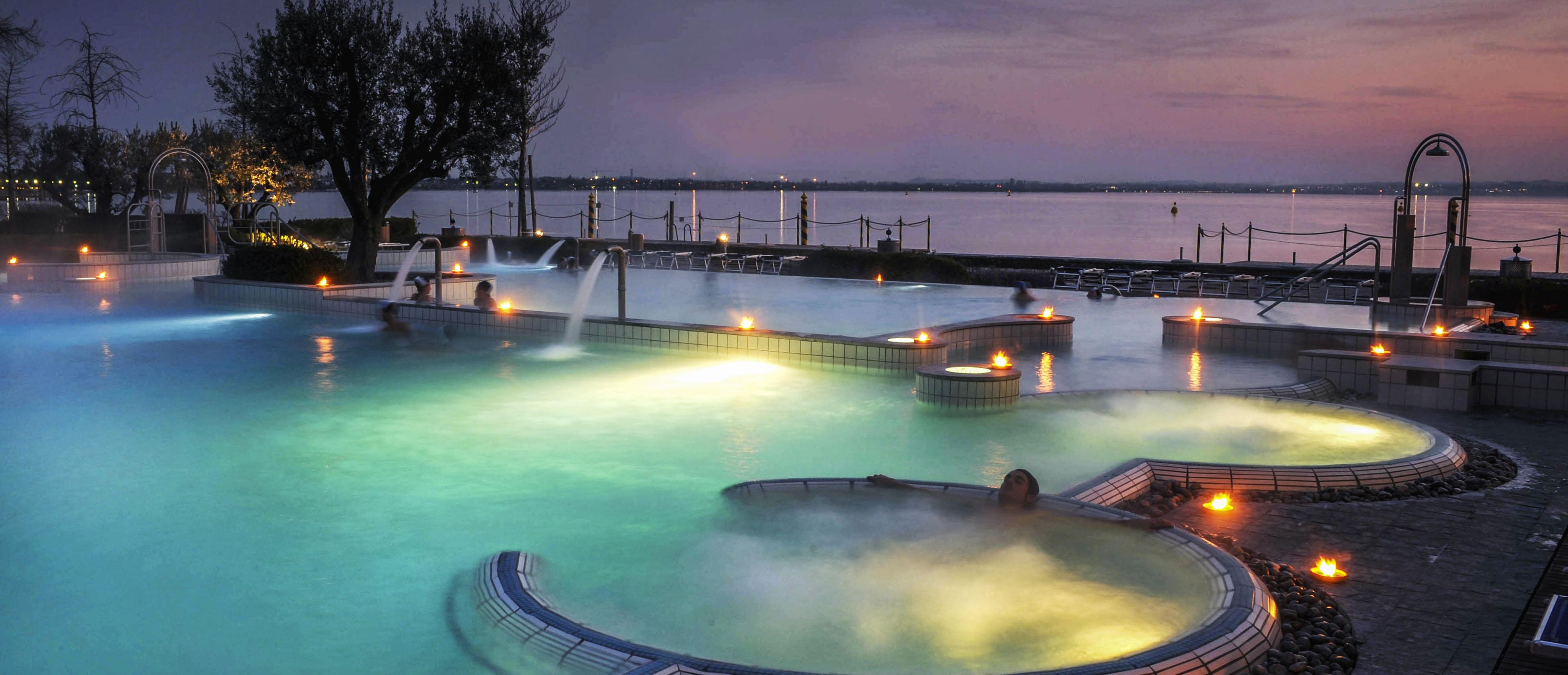 Le Terme Aquaria Spa