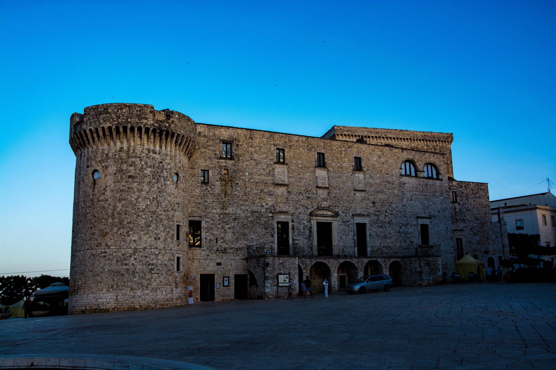 Il Castello di Conversano