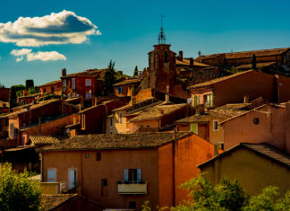 Roussillon in Provenza
