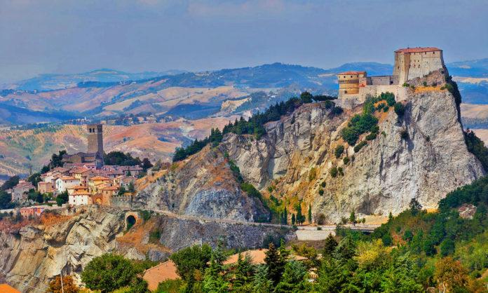 Il Borgo di San Leo