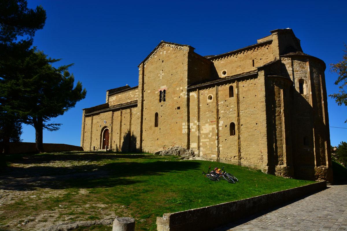 Il Duomo di San Leo
