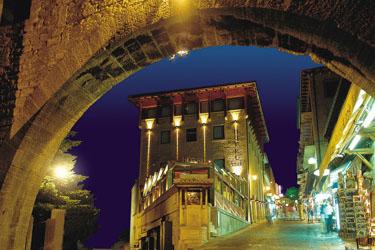 Dove dormire a San Marino