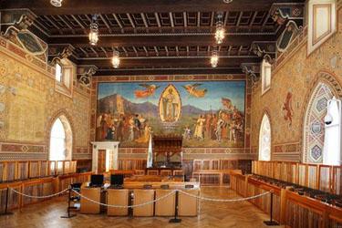 Il Museo di Stato di San Marino