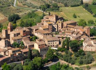 Il Borgo di Certaldo