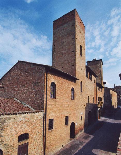 La Casa di Boccaccio