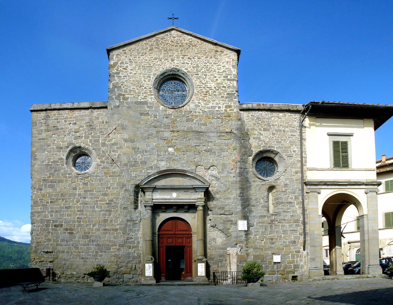 Il Duomo di Cortona