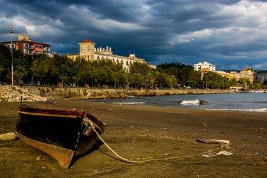 Il Lungomare Trieste