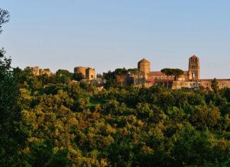 Il borgo di Casertavecchia