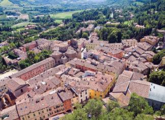 Il Borgo di Brisighella