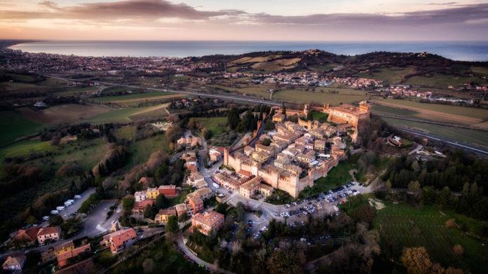 Il Borgo di Gradara