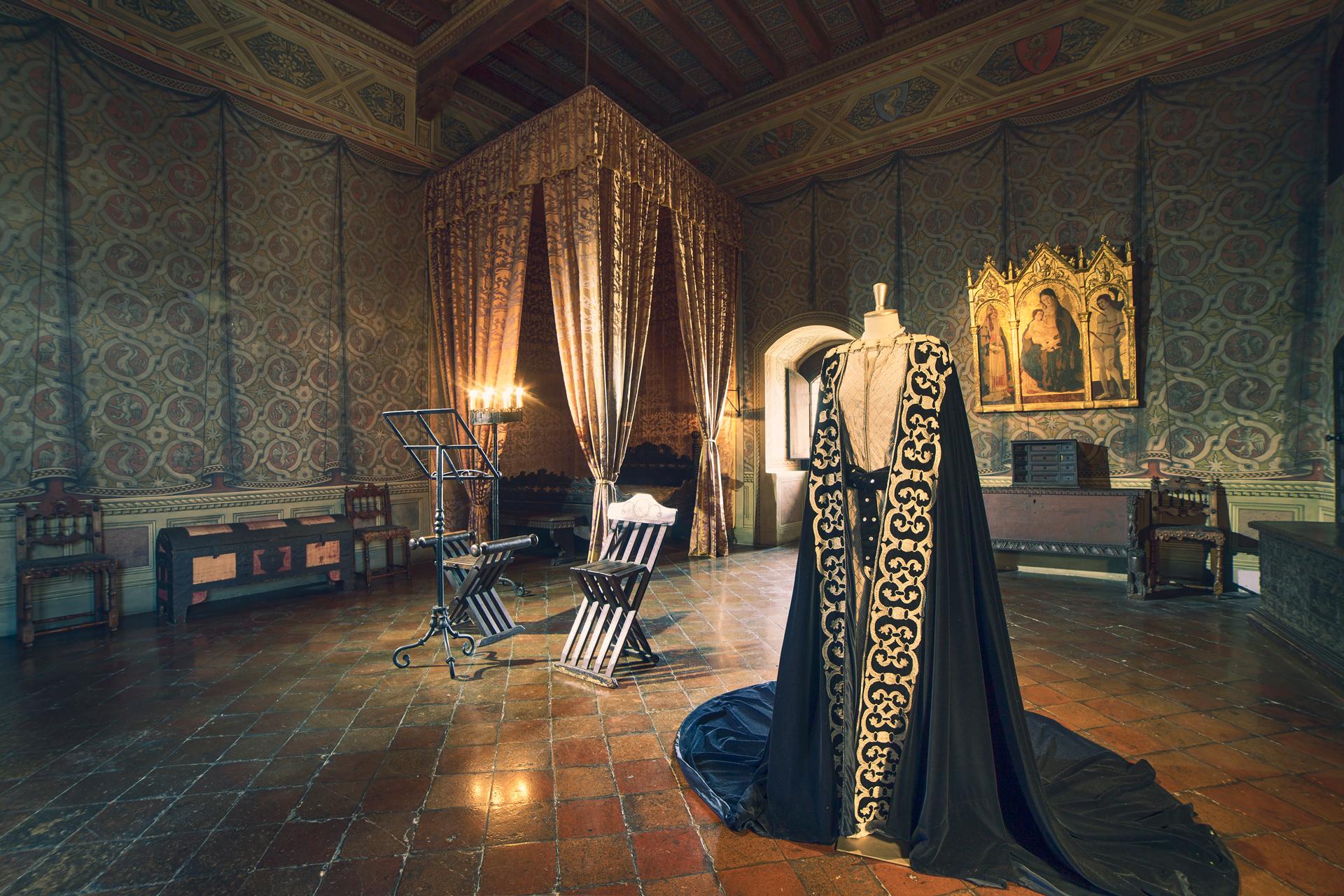 La Camera di Francesca
