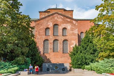 La Chiesa di Santa Sofia