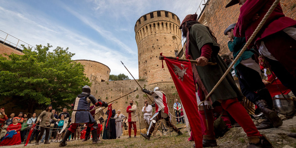 La Festa Medievale di Brisighella