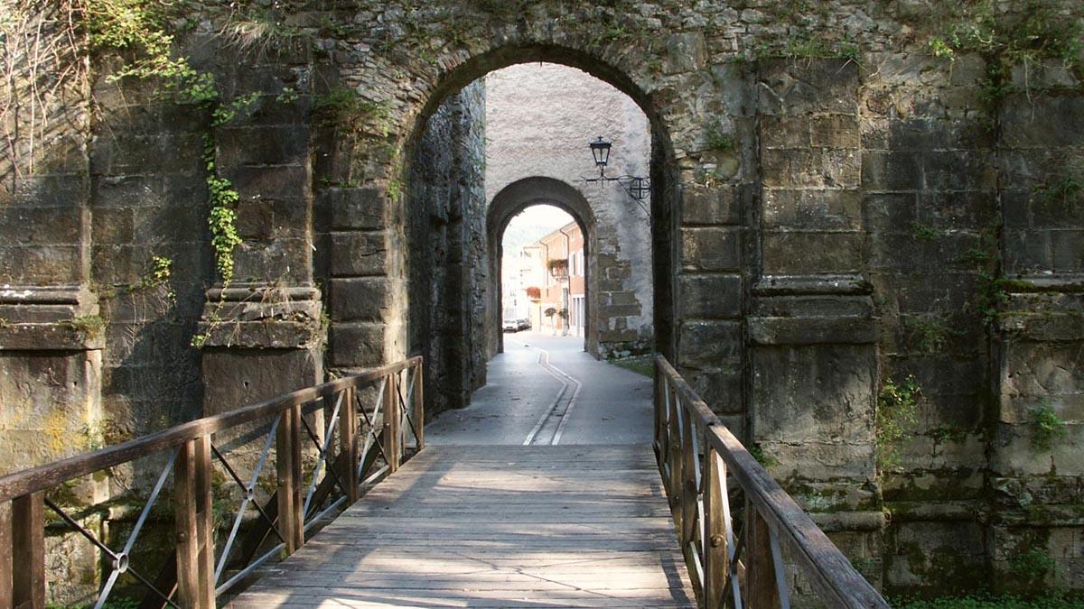 Le porte di Gradisca