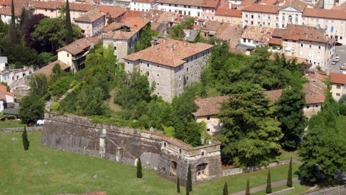 Il Borgo di Gradisca d'Isonzo