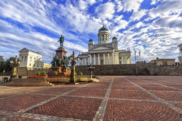 Piazza del Senato (Senaatintori)