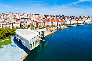 Il Centro Botìn di Renzo Piano
