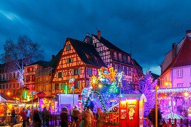 I mercatini di Natale