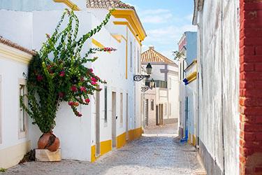 La Città Vecchia di Faro