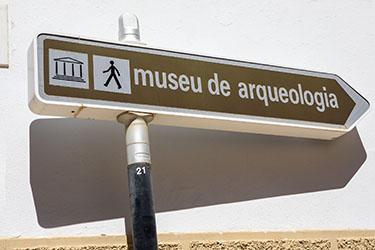 Il Museo Archeologico di Faro