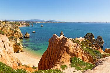 Le spiagge di Faro