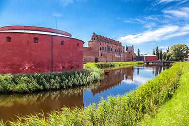 Il Castello di Malmö