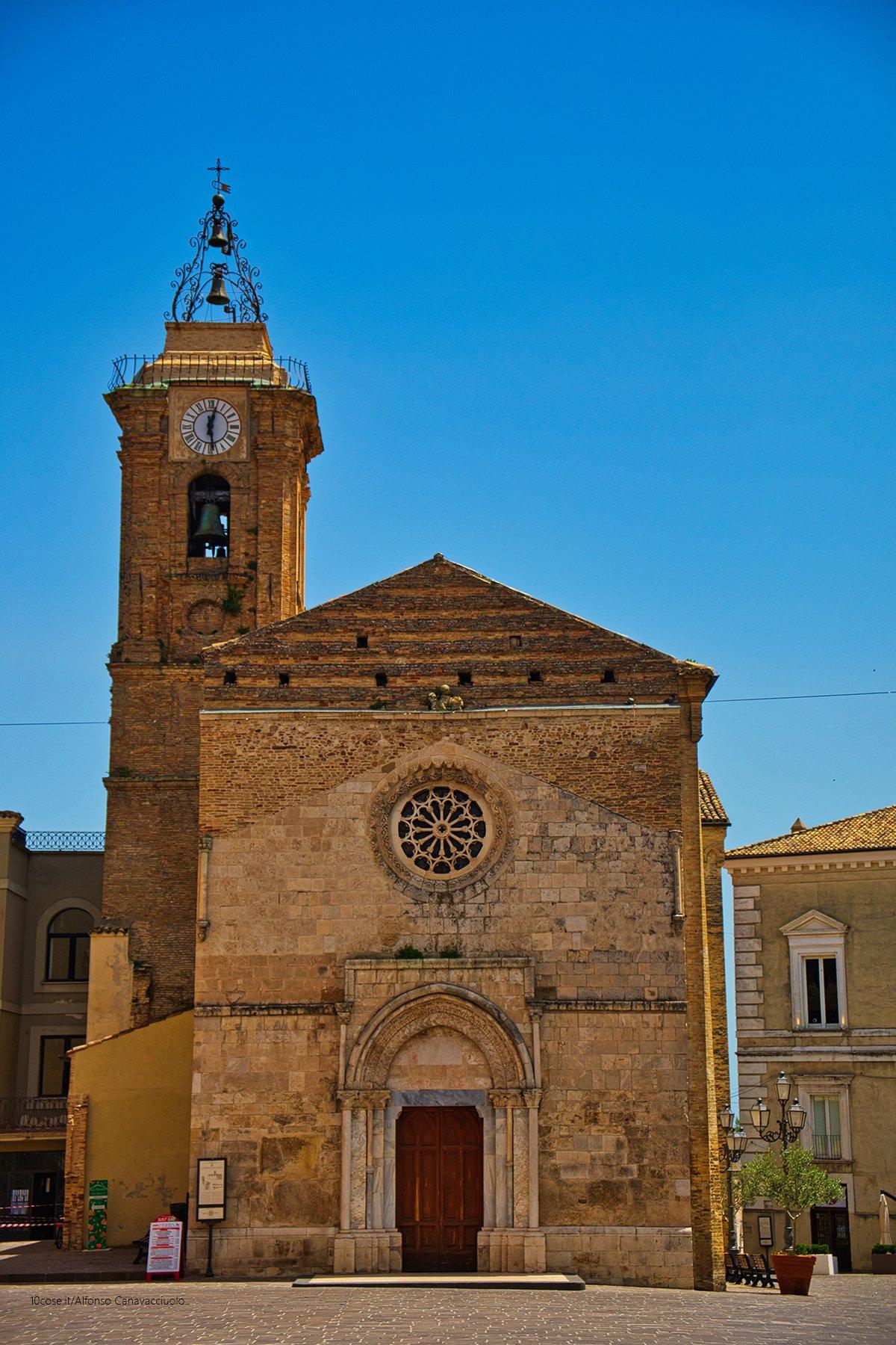La Chiesa di San Giuseppe a Vasto