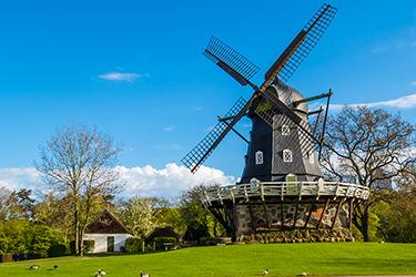 I parchi più belli di Malmö