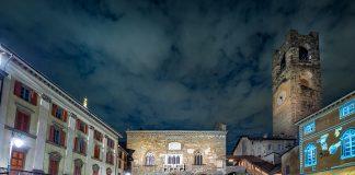 Cosa vedere a Bergamo | Piazza Vecchia